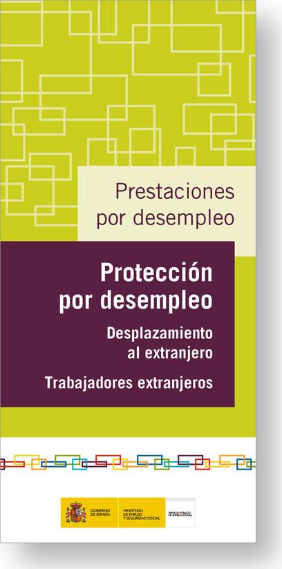 Proteccion Por Desempleo Desplazamiento Al Extranjero